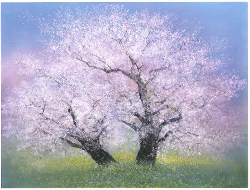 花鳥の彩り ― 近代日本画の精華 ―