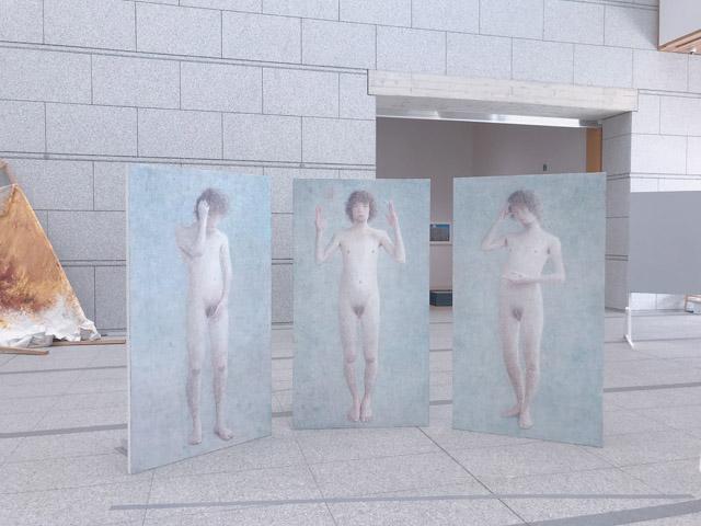 「編集」が切り取る日本の近現代美術史百年ー「百年の編み手たち-流動する日本の近現代美術-」