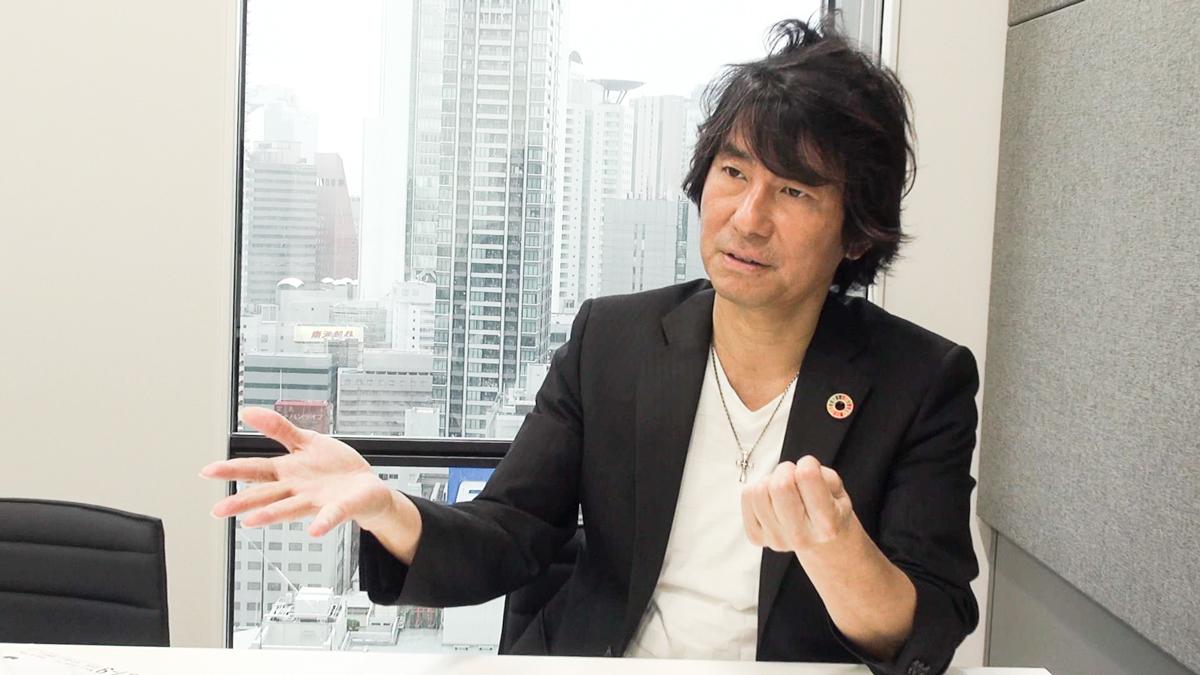 日本初、世界遺産の城でのアートフェア「artKYOTO 」來住尚彦プロデューサーの思い